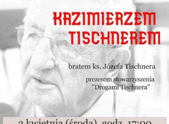 TISCHNER - plakat